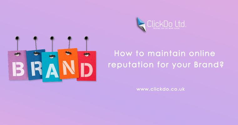 maintain-online-reputation-for-the-brand