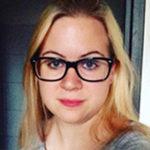 Nicole Venglovicova