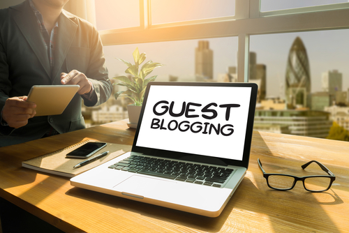 Guest Posting Services - UK Blogger Outreach (Premium Blogging