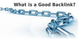 What-is-a-good-backlinks