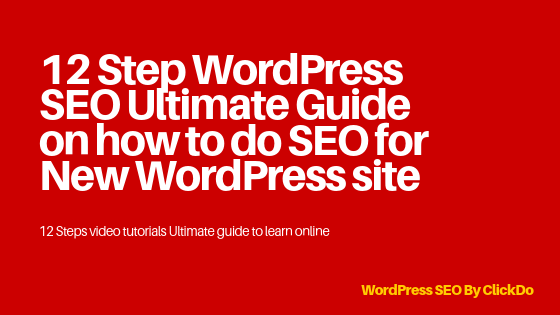 12-Step-WordPress-SEO-Ultimate-Guide