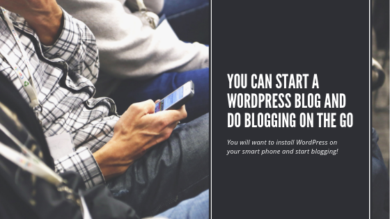 starting-a-wordpress-blog-for-blogging