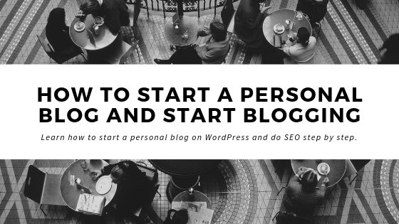 tips-to-start-a-personal-blog