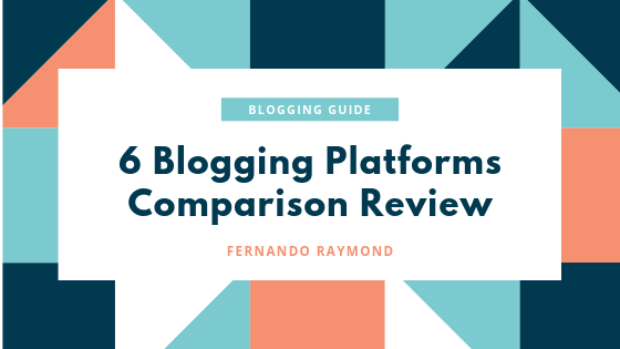 Blogging-Platforms