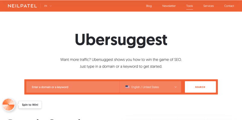 Ubersuggest-for-keyword-research