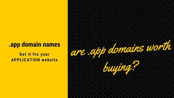 app-domain-names
