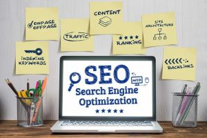 SEO for better organic traffic generation