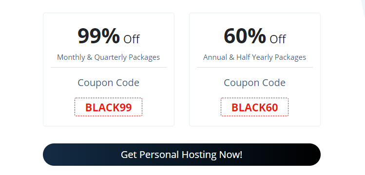 cyber-Monday-Personal-website-hosting-deals