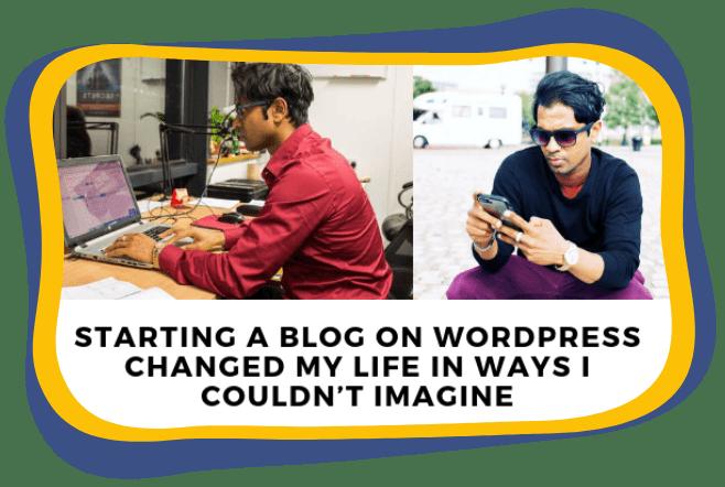 Start-a-blogging-on-WordPress