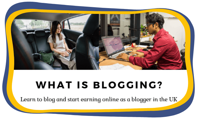 What-is-blogging