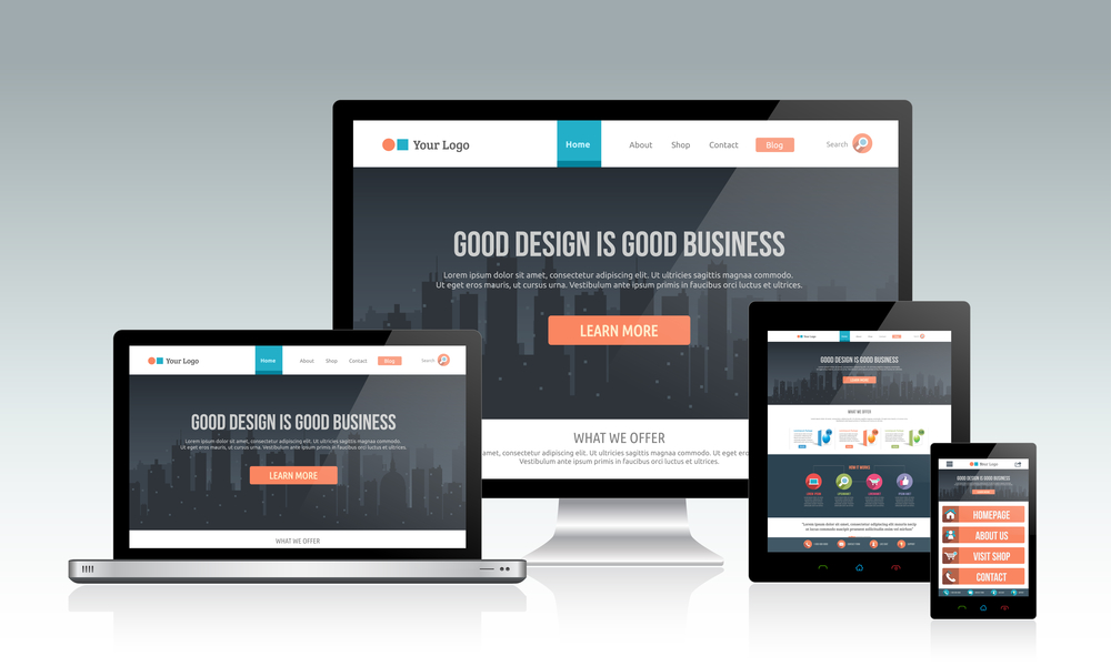 Bespoke-Web-Design