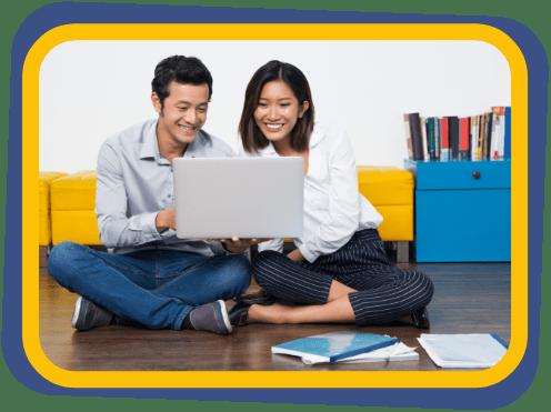 Blog hosting