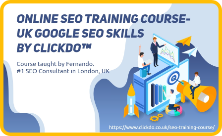 Online-SEO-Training-Course-by-ClickDo™