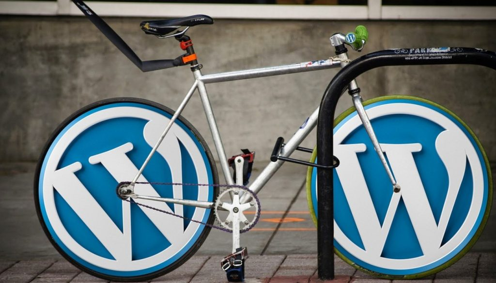 improve the loading speed of the wordpress