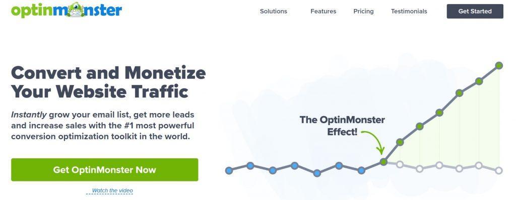 optin monster wordpress plugin
