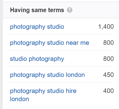 Why you need Google Ads for your Photography Studio