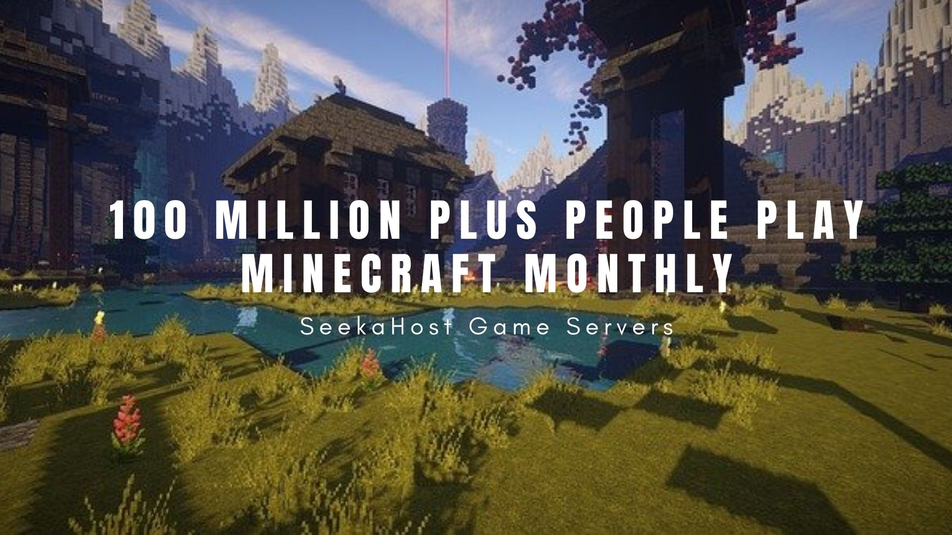 100-Million-poeple-play-minecraft-monthly