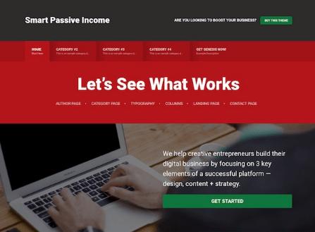 smart-passive-income-theme
