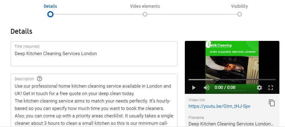 21 SEO tips Video Optimization