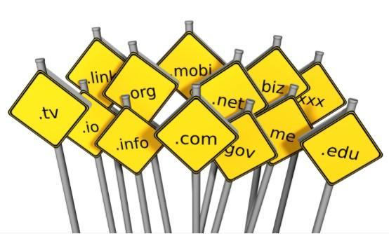 Buy expired domain name