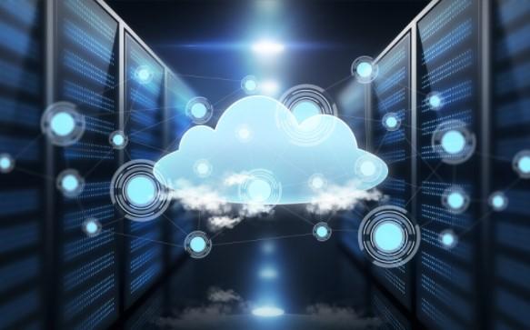cloud Hosting service for website hosting