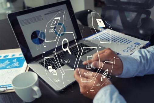 Digital Marketing at home