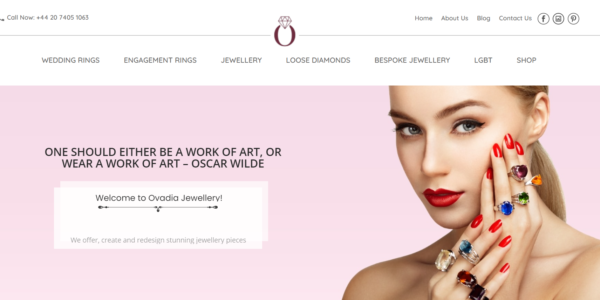 jewellery shop google ads