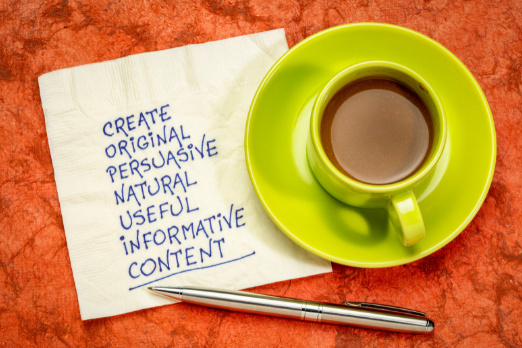 Content writing SEO tips