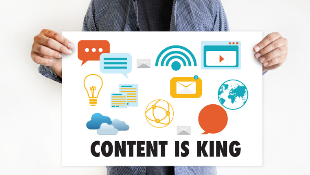 Create High-Quality content