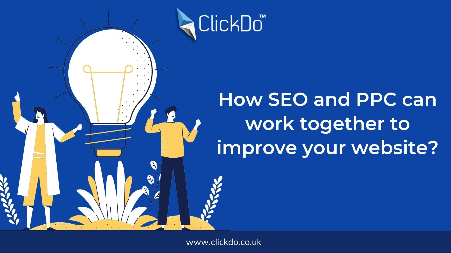 How SEO and PPC can work together to improve your website
