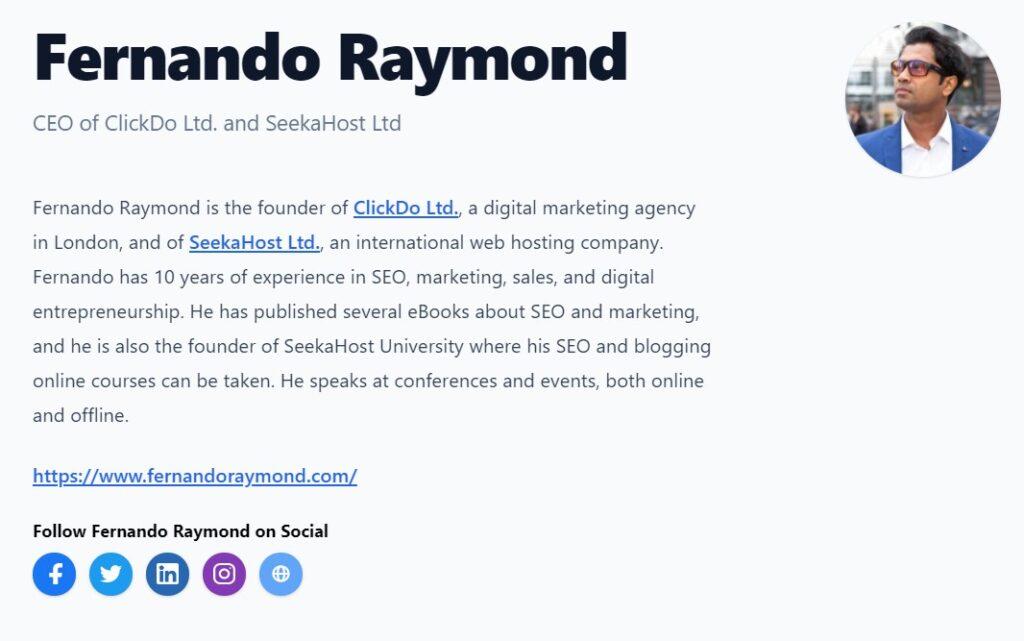 Entrepreneur.com-author-profile-for-blogger-outreach-and-pr