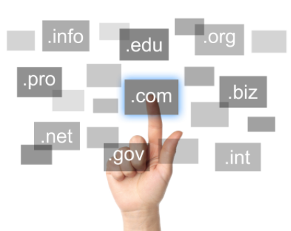 Right Domain Extension for right business