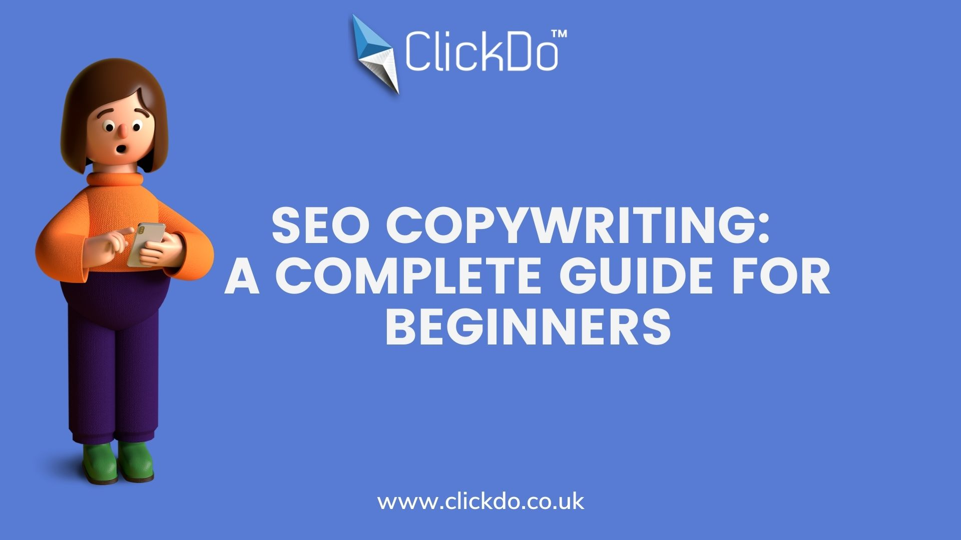 SEO Copywriting A Complete Guide for Beginners
