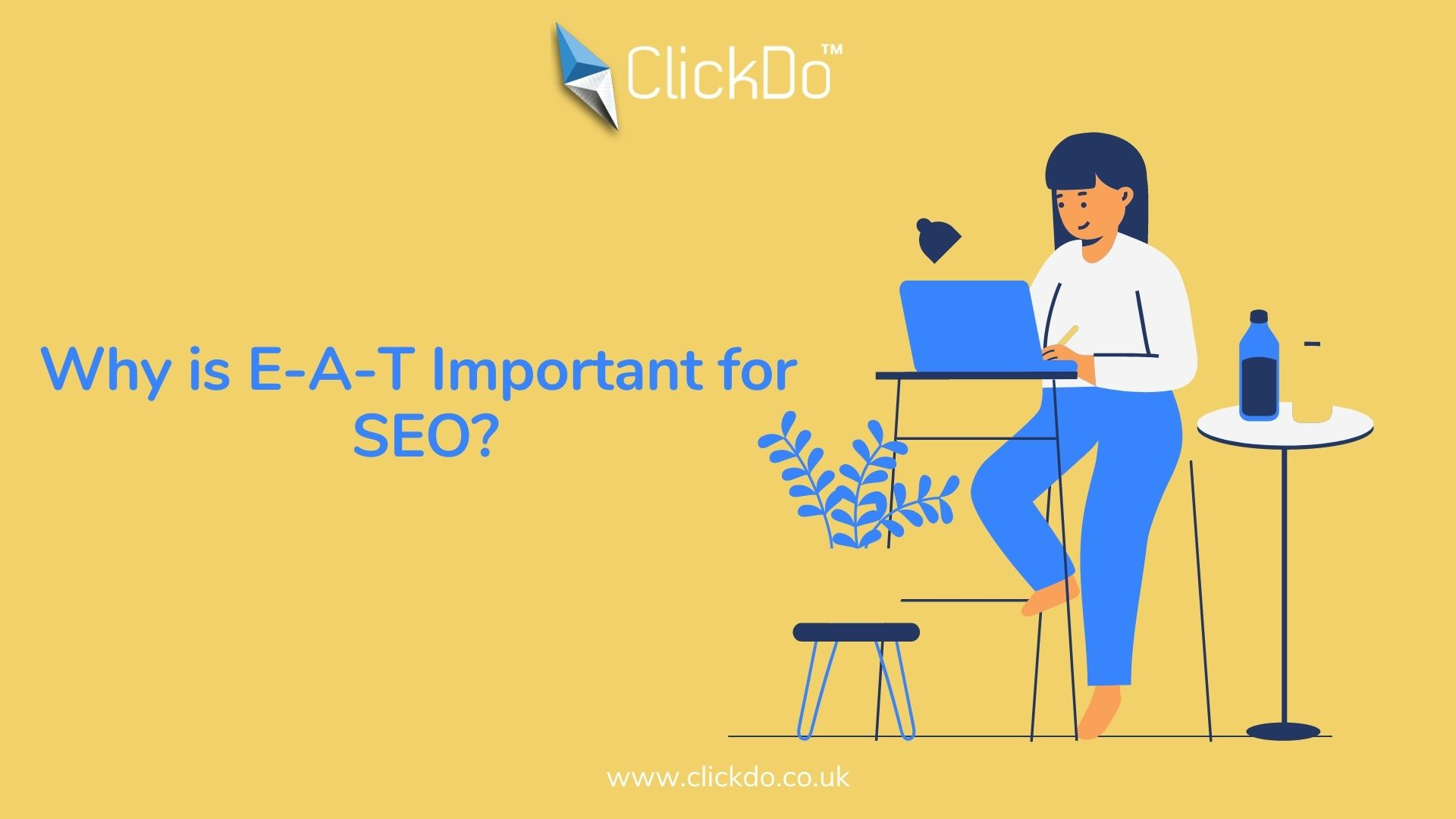 Why is E-A-T Important for SEO