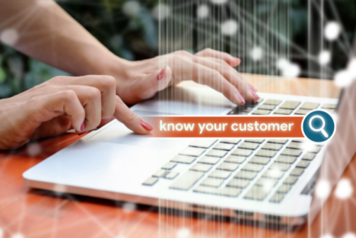 Choose keywords of your audience