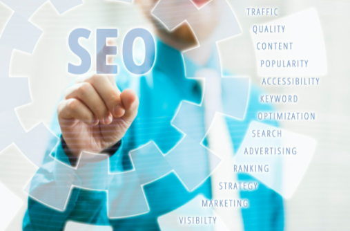 How to use keyword search volume in SEO