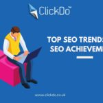 Top SEO Trends for SEO achievements