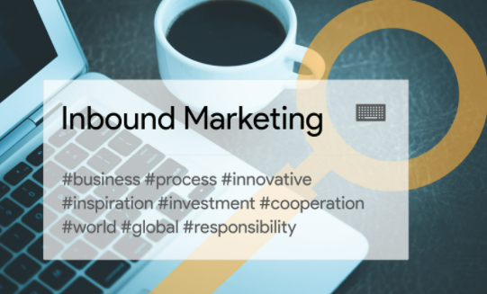 generate more leads with Inbound Marketing