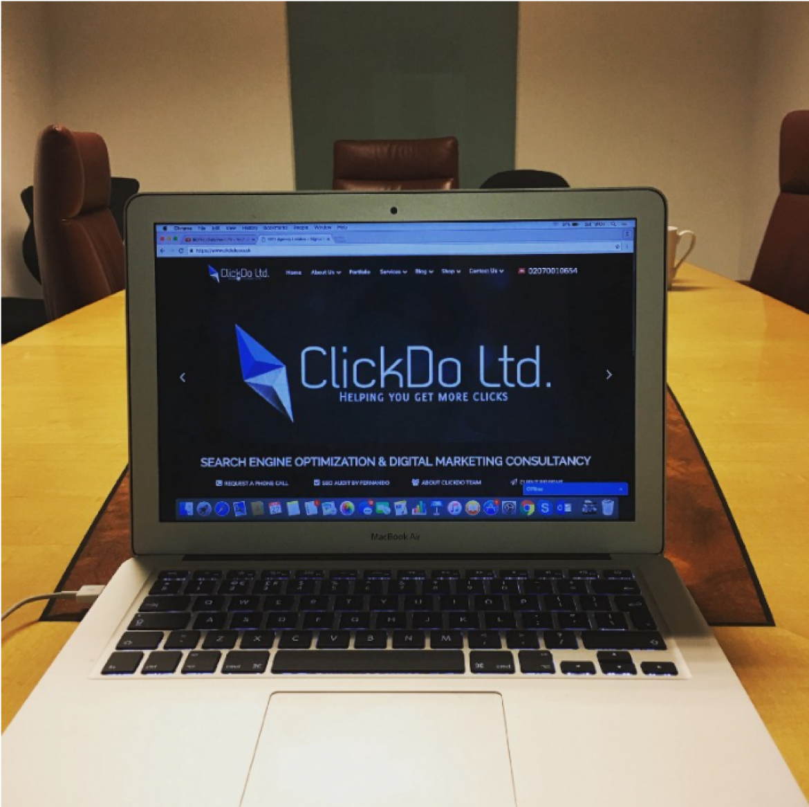ClickDo Weekly Update