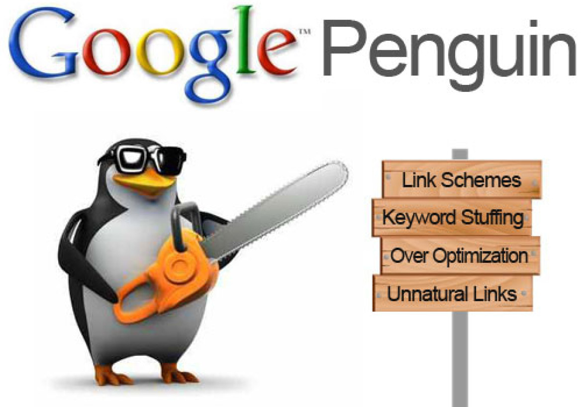 Post penguin strategy in 2015 by ClickDo SEO consultants