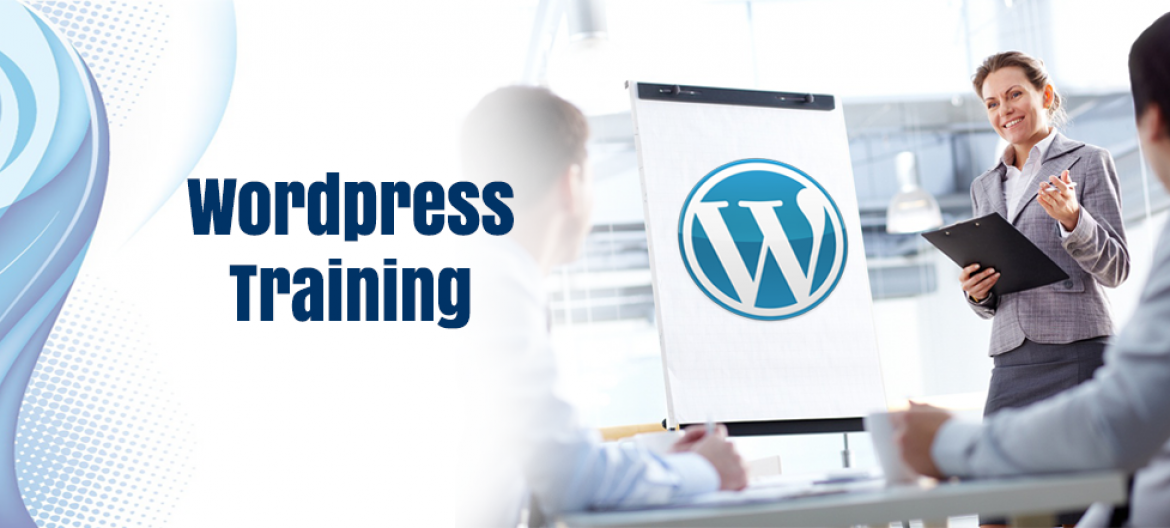 WordPress training courses: what to expect and look for