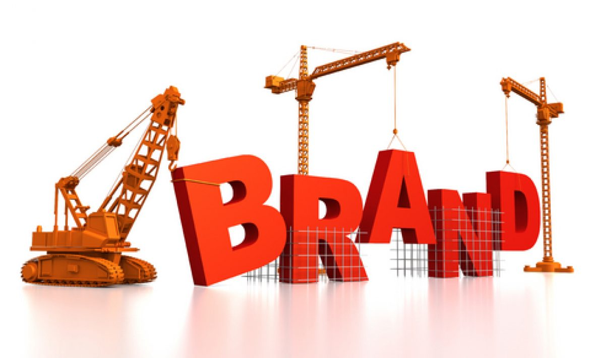 Creative branding: why London businesses need to build an online brand