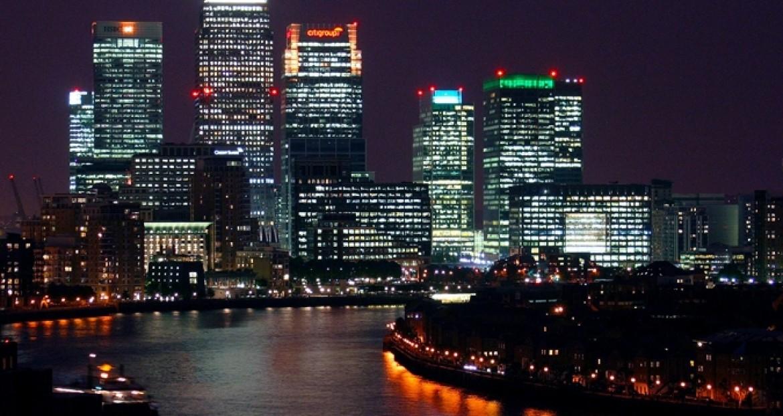 Canary Wharf – Impact on the UK economy