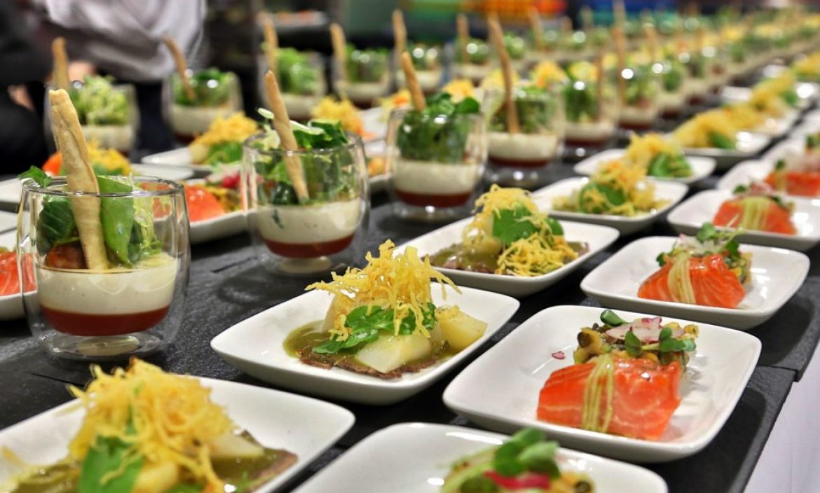 How to make digital marketing work for your catering company