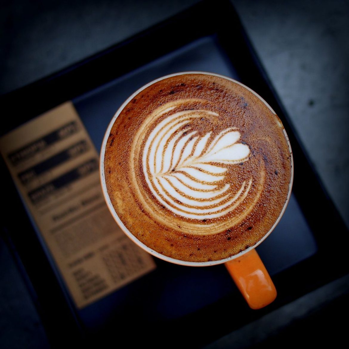 Digital marketing tips for coffee shops in London