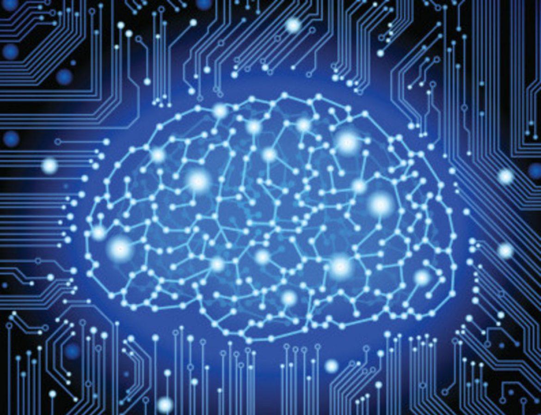 Google Deep Mind, AI and the Future of the Web