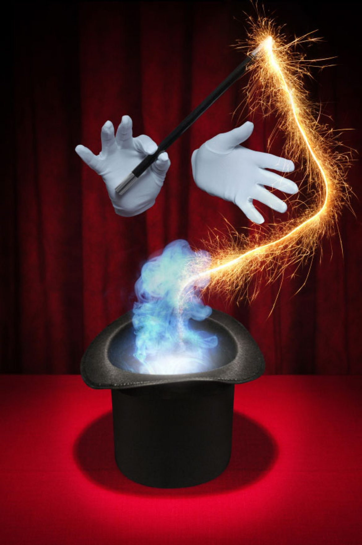 """""""SEO for Magicians: Why Magicians in the UK must consider digital marketing"""""""