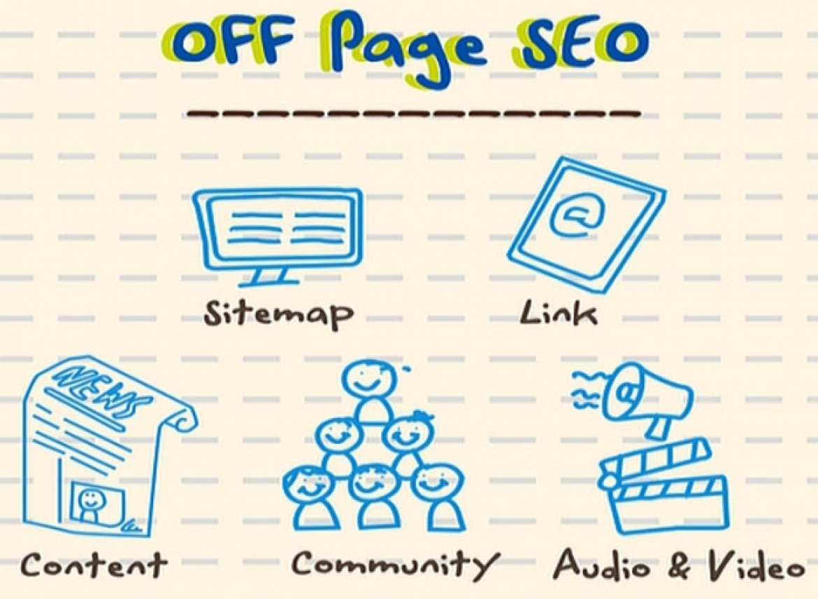 Off-Page SEO 2016 Style – Why Off-Page SEO Still Matters And Best Practice