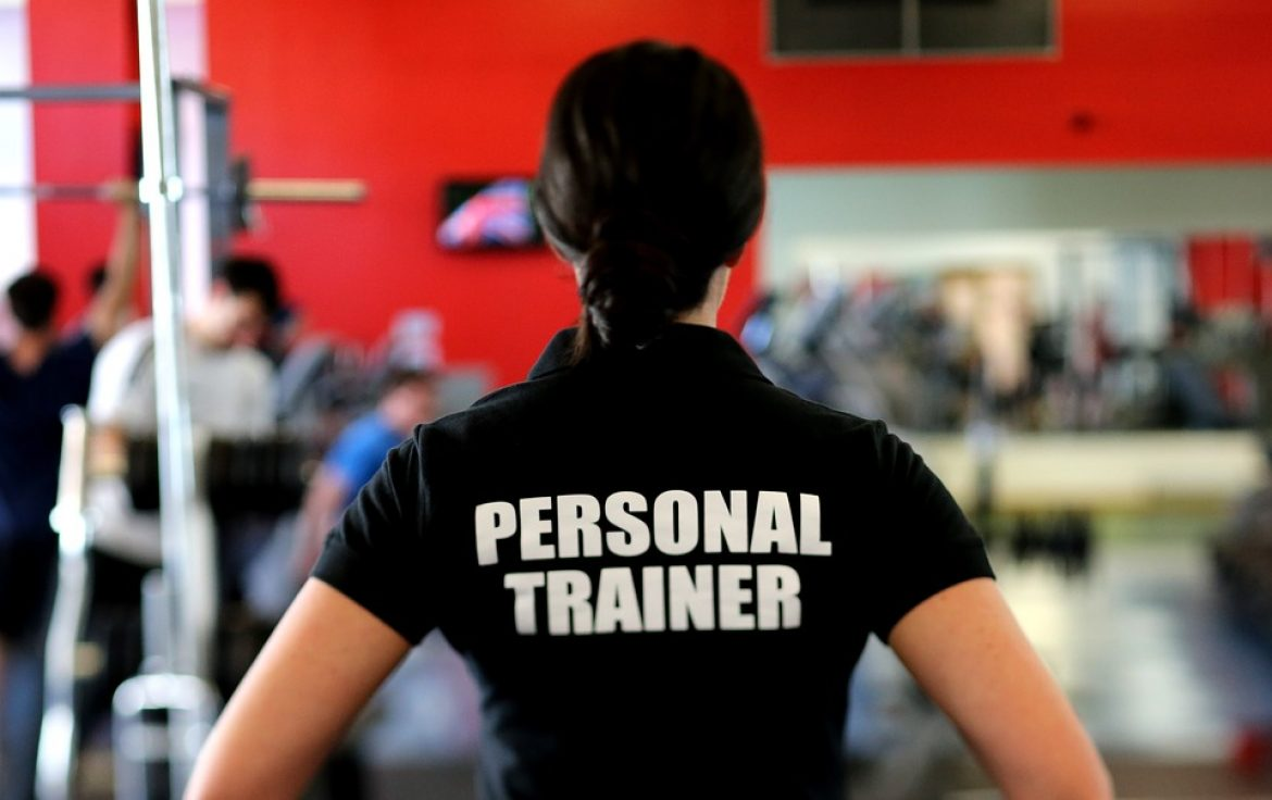 SEO for personal trainers