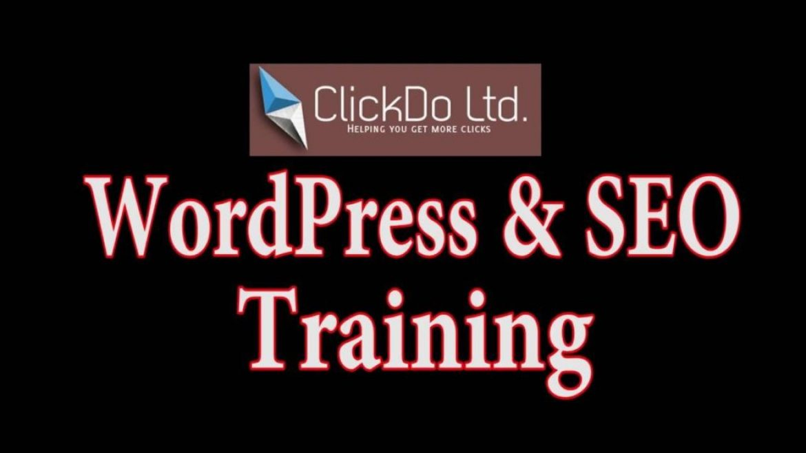 SEO workshop by ClickDo